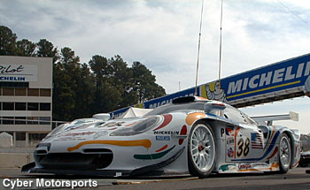 wednesday test day at the petit le mans 1999. Black Bedroom Furniture Sets. Home Design Ideas